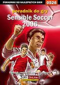 Adam 'Harpen' Woźny - Sensible Soccer 2006 - poradnik do gry