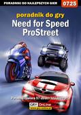 Maciej 'Psycho Mantis' Stępnikowski - Need for Speed ProStreet - poradnik do gry