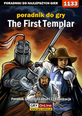 Michał 'Wolfen' Basta - The First Templar - skrzynie i kroniki templariuszy - poradnik do gry