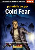 Jacek 'Stranger' Hałas - Cold Fear - poradnik do gry