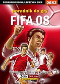 Adam 'eJay' Kaczmarek - FIFA 08 - poradnik do gry