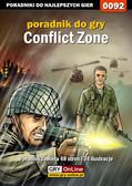 Piotr 'Zodiac' Szczerbowski - Conflict Zone - poradnik do gry