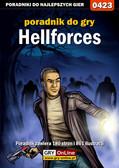 Piotr 'Ziuziek' Deja - Hellforces - poradnik do gry