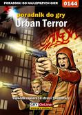 Piotr 'Zodiac' Szczerbowski - Urban Terror - poradnik do gry