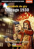 Artur 'Roland' Dąbrowski - Chicago 1930 - poradnik do gry