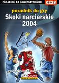 Piotr 'Zodiac' Szczerbowski - Skoki narciarskie 2004 - poradnik do gry
