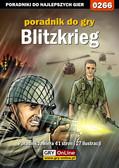 Szymon 'Wojak' Krzakowski - Blitzkrieg - poradnik do gry