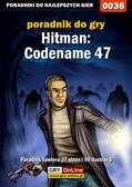 mass(a, Artur 'Metatron' Falkowski - Hitman: Codename 47 - poradnik do gry