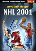 Radosław 'DeXtEr [)(] DoLbY' Kondeja - NHL 2001 - poradnik do gry