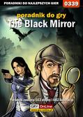 Bolesław 'Void' Wójtowicz - The Black Mirror - poradnik do gry