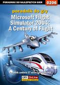 Adrian 'Red Scorpion' Napieralski - Microsoft Flight Simulator 2004: A Century of Flight - poradnik do gry