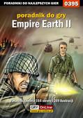 Piotr 'Ziuziek' Deja - Empire Earth II - poradnik do gry