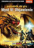 Bolesław 'Void' Wójtowicz - Myst IV: Objawienie - poradnik do gry