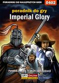 Paweł 'PaZur76' Surowiec - Imperial Glory - poradnik do gry