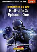 Krystian Smoszna - Half-Life 2: Episode One - poradnik do gry