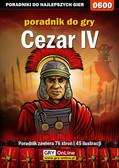 Łukasz 'Gajos' Gajewski - Cezar IV - poradnik do gry