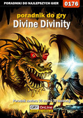 Marcin 'Shubduse' Wasilewski - Divine Divinity - poradnik do gry