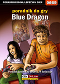 Krzysztof Gonciarz - Blue Dragon - poradnik do gry