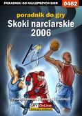 Adam 'eJay' Kaczmarek - Skoki narciarskie 2006 - poradnik do gry