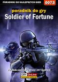 Dominik 'Mnich' Mrzygłód - Soldier of Fortune - poradnik do gry