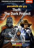 Jaskólski 'Little Horror' Marcin - Thief: The Dark Project - poradnik do gry