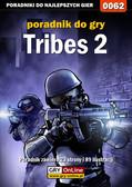 Fajek - Tribes 2 - poradnik do gry