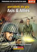Rafał 'Yossa' Nowocień - Axis  Allies - poradnik do gry