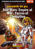 Krystian 'GRG' Rzepecki - Star Wars: Empire at War - Forces of Corruption - poradnik do gry
