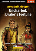 Szymon Liebert - Uncharted: Drake`s Fortune - poradnik do gry