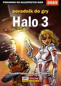 Maciej 'Shinobix' Kurowiak - Halo 3 - poradnik do gry