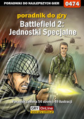 Maciej Jałowiec - Battlefield 2: Jednostki Specjalne - poradnik do gry