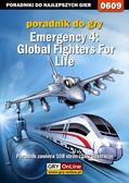 Szymon 'SirGoldi' Błaszczyk - Emergency 4: Global Fighters For Life - poradnik do gry
