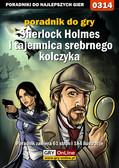 Jacek 'Stranger' Hałas - Sherlock Holmes i tajemnica srebrnego kolczyka - poradnik do gry