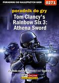 Piotr 'Zodiac' Szczerbowski - Tom Clancy`s Rainbow Six 3: Athena Sword - poradnik do gry