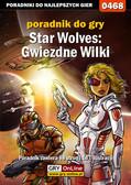 Piotr 'Ziuziek' Deja - Star Wolves: Gwiezdne Wilki - poradnik do gry