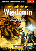 Terrag - Wiedźmin - nieoficjalne dodatki - poradnik do gry