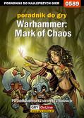 Korneliusz 'Khornel' Tabaka - Warhammer: Mark of Chaos - poradnik do gry