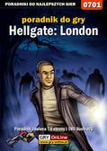 Maciej 'Shinobix' Kurowiak - Hellgate: London - poradnik do gry