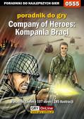 Paweł 'PaZur76' Surowiec - Company of Heroes: Kompania Braci - poradnik do gry