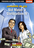 Łukasz 'Gajos' Gajewski - Sid Meier`s Civilization IV - poradnik do gry