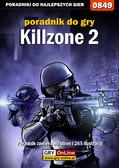Zamęcki 'g40st' Przemysław - Killzone 2 - poradnik do gry