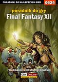Bartosz 'Mr Error' Weselak - Final Fantasy XII - poradnik do gry