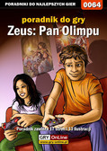 Krzysztof 'Sukkub' Szulc - Zeus: Pan Olimpu - poradnik do gry
