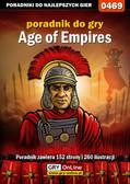 Daniel 'Thorwalian' Kazek - Age of Empires - poradnik do gry