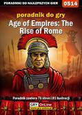 Daniel 'Thorwalian' Kazek - Age of Empires: The Rise of Rome - poradnik do gry