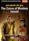 Bartek 'Bartolomeo' Czajkowski - The Curse of Monkey Island - poradnik do gry