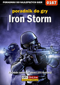 Marcin 'Cisek' Cisowski - Iron Storm - poradnik do gry