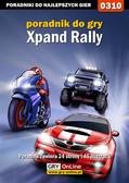 Daniel 'Kull' Sodkiewicz - Xpand Rally - poradnik do gry