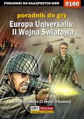Łukasz 'Luk' Kasztelowicz - Europa Universalis: II Wojna Światowa - poradnik do gry