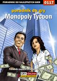 Jacek 'Stranger' Hałas - Monopoly Tycoon - poradnik do gry